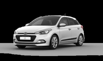 Hyundai I20 NEW 2017